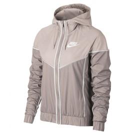 Dámská Bunda Nike W NSW WR JKT | 883495-684 | Béžová | L
