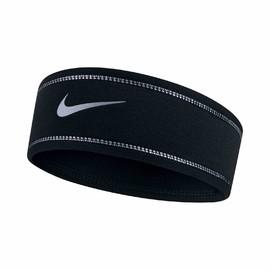 Dámská čelenka Nike W NK HEADBAND RUN | 803959-010 | Černá | MISC