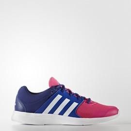 Dámská fitness obuv adidas Essential Fun II W | BB3867 | Fialová, Růžová | 38