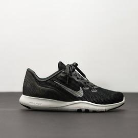 Dámská fitness obuv Nike W FLEX TRAINER 7 MTLC | 921706-001 | Černá | 38,5