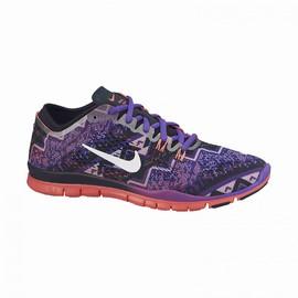 Dámská fitness obuv Nike wmns free 5,0 tr fit 4 pt | 629832-402 | 39