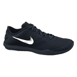Dámská fitness obuv Nike WMNS STUDIO TRAINER 2 | 684897-010 | Černá | 40