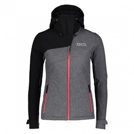 Womens Ski Softshell Jacket