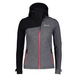 Women's Ski Softshell Jacket
