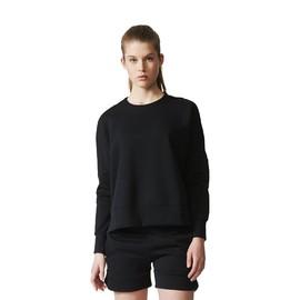 Dámská Mikina adidas Performance GLORY CREW | BQ9451 | Černá | L