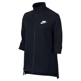 Dámská mikina Nike W NSW AV15 CAPE | 829410-010 | Černá | S