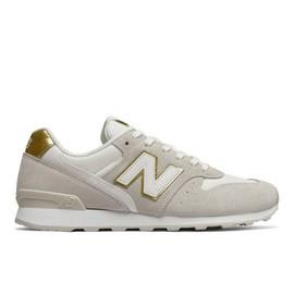Dámská obuv New Balance | WR996--FSM | Šedá | 37