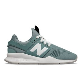 Dámská obuv New Balance | WS247--UF | Modrá | 41