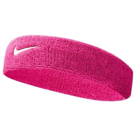 Nike swoosh headband | NNN07--639 | Růžová | NS