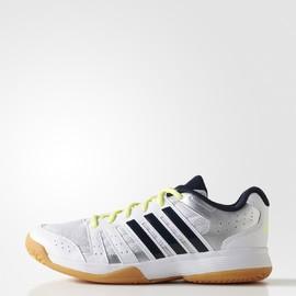 Dámská sálová obuv adidas LIGRA 3 W | B33040 | Bílá | 38