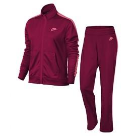 Dámská Souprava Nike W NSW TRK SUIT PK OH | 830345-621 | Růžová | L