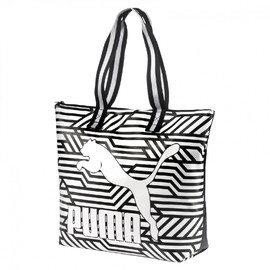 Dámská taška Puma Archive Large Shopper PU black