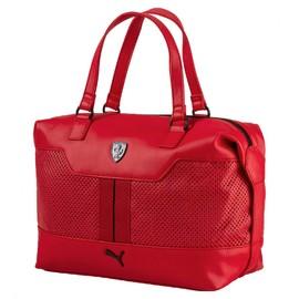 Dámská taška Puma Ferrari Ferrari LS Handbag Rosso Corsa | 074511-02 | Červená | NS