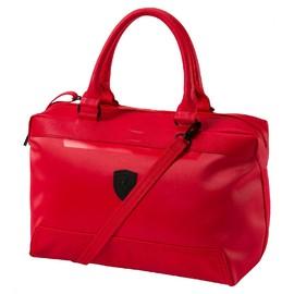 Dámská taška Puma Ferrari Ferrari LS Handbag Rosso Corsa | 074822-02 | Červená | NS