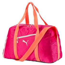 Fit AT Sports Duffle rose red-