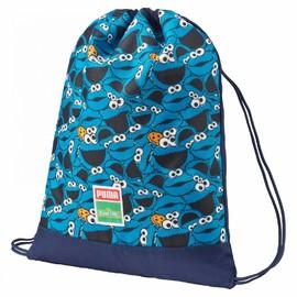 Dámská taška Puma Sesame Street Gym Sack blue Je  e8e63274879