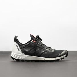 Dámská Treková obuv adidas Performance TERREX AGRAVIC SPEED W | BB1960 | Černá | 38