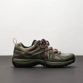 Dámská Treková obuv Salomon ELLIPSE 2 AERO W | 394730 | Černá | 38