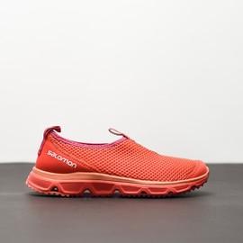 Dámská Treková obuv Salomon RX MOC 3.0 W   392445   Červená   38