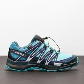 Dámská Treková obuv Salomon XA LITE GTX W | 398462 | Modrá | 42