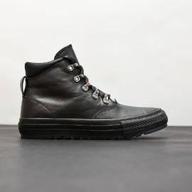 Dámská Zimní obuv Converse Chuck Taylor AS Ember Boot   557917   Černá   37