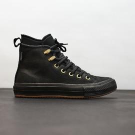 Dámská Zimní obuv Converse Chuck Taylor WP Boot | 557945 | Černá | 39,5