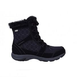 Dámská Zimní obuv Merrell ALBURY MID POLAR WTPF | J00818 | Černá | 37,5