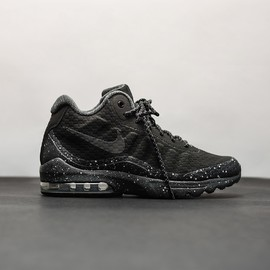 Dámská Zimní obuv Nike WMNS AIR MAX INVIGOR MID | 861661-002 | Černá | 37,5