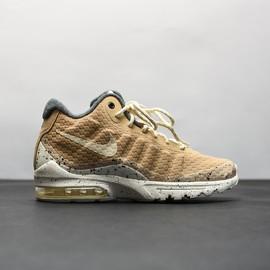 Dámská Zimní obuv Nike WMNS AIR MAX INVIGOR MID | 861661-200 | Hnědá | 37,5