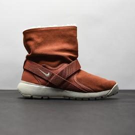 Dámská Zimní obuv Nike WMNS GOLKANA BOOT | 862513-203 | Červená | 37,5