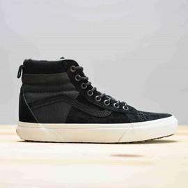 Dámská Zimní obuv Vans UA SK8-HI 46 MTE DX (MTE) BLAC 1696acc507d