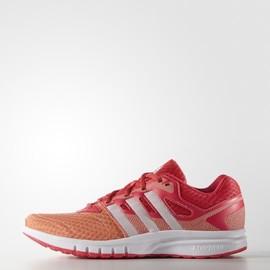 Dámské běžecké boty adidas galaxy 2 w | AF5571 | Oranžová | 38