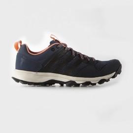 Dámské běžecké boty adidas kanadia 7 tr w | AQ5045 | Černá | 38