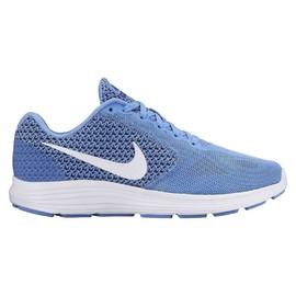Dámské běžecké boty Nike WMNS REVOLUTION 3 | 819303-400 | 41
