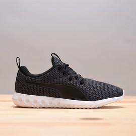 Dámské Běžecké boty Puma Carson 2 Knit Wn s Black- | 190041-03 | Černá | 38,5