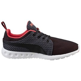 Dámské běžecké boty Puma Carson Runner Knit Wn s cayenn   188151-03   38,5