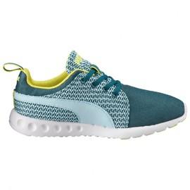 Dámské běžecké boty Puma Carson Runner Knit Wn s clearw | 188151-01 | 38,5