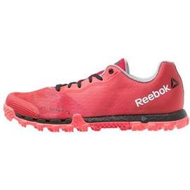 Dámské běžecké boty Reebok ALL TERRAIN SUPER 2.0 | V65912 | Červená | 38,5