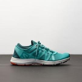 Dámské Běžecké boty Salomon CROSSAMPHIBIAN SWIFT W | 394707 | Zelená | 38