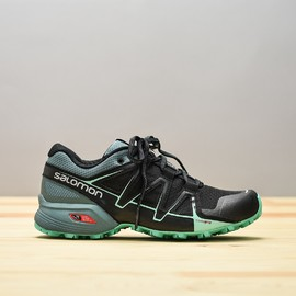 Dámské Běžecké boty Salomon SPEEDCROSS VARIO 2 W Bk/North | 398418 | Černá | 38