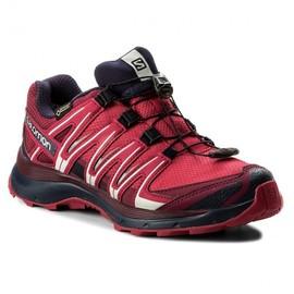 Dámské Běžecké boty Salomon XA LITE GTXR W | 400715 | Červená | 41 1/3