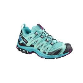 Dámské Běžecké boty Salomon XA PRO 3D W | 400896 | Tyrkysová | 38 2/3