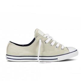 Dámské boty Converse Chuck Taylor All Star Dainty | 542506 | Béžová | 40