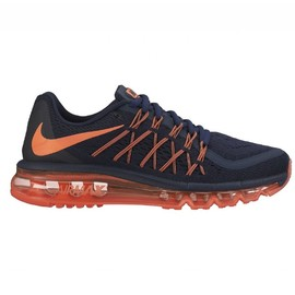 Dámské boty Nike WMNS AIR MAX 2015 | 698903-408 | 38