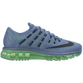 Dámské boty Nike WMNS AIR MAX 2016 | 806772-403 | Zelená, Modrá | 38,5
