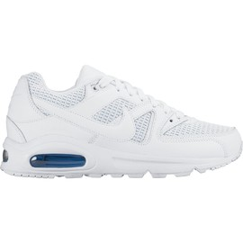 Dámské boty Nike WMNS AIR MAX COMMAND | 397690-123 | Bílá | 38