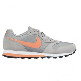 Dámské boty Nike WMNS MD RUNNER 2 | 749869-087 | 40