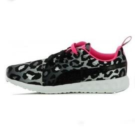 Dámské boty Puma Carson Runner Wn s Leopard bla   188914-01   37