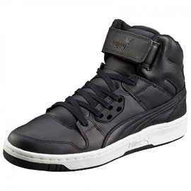 Dámské boty Puma Rebound Street L black-bl | 359252-02 | 37,5