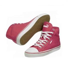 Dámské boty Puma Streetballer Mid Wn's bee | 356692-01 | 41